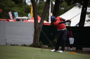Zambia Open 2018 - Day 2