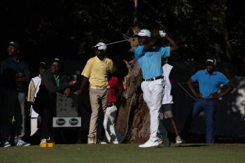 Zambia Open 2018 - Day 1